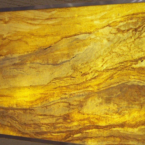 What Color Is Onyx Stone : Backlit decor