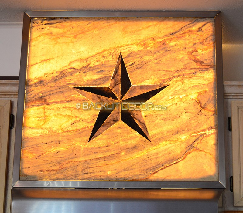 backlit-stone-stove-hood-inlay